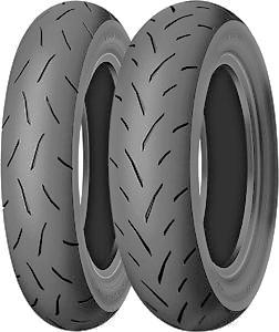 Dunlop TT93 GP 90/90-10 50J F/R TL