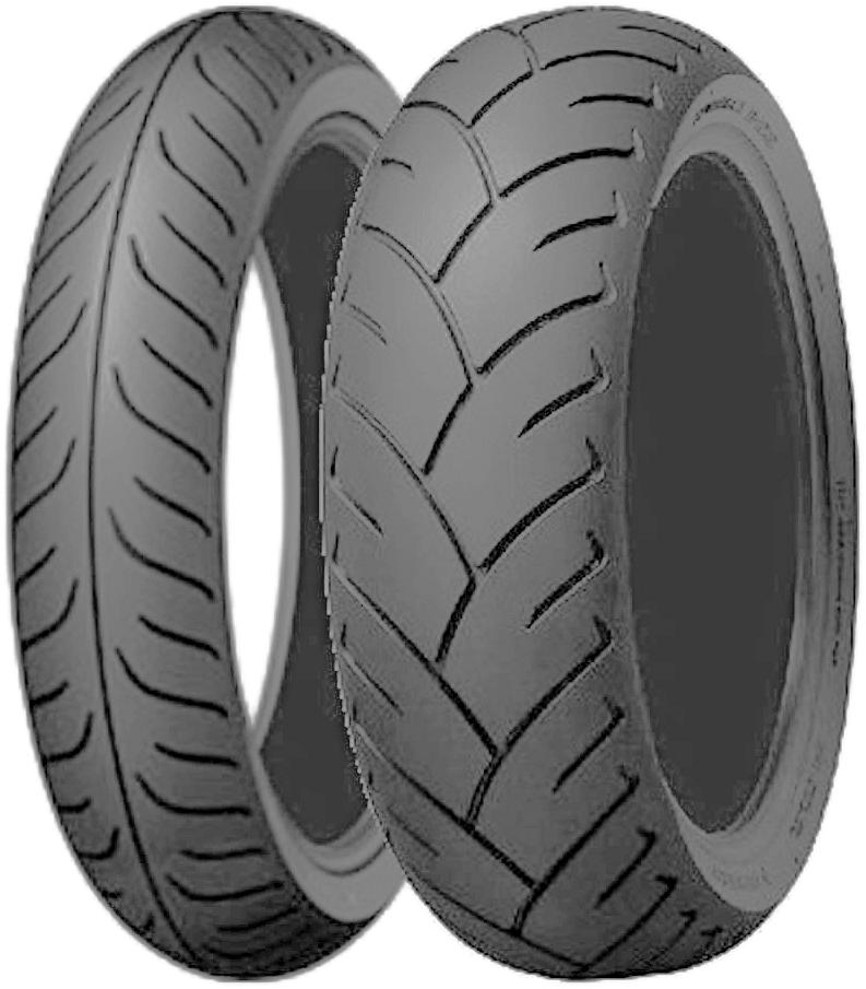 Dunlop D423 130/70 R18 63H F TL