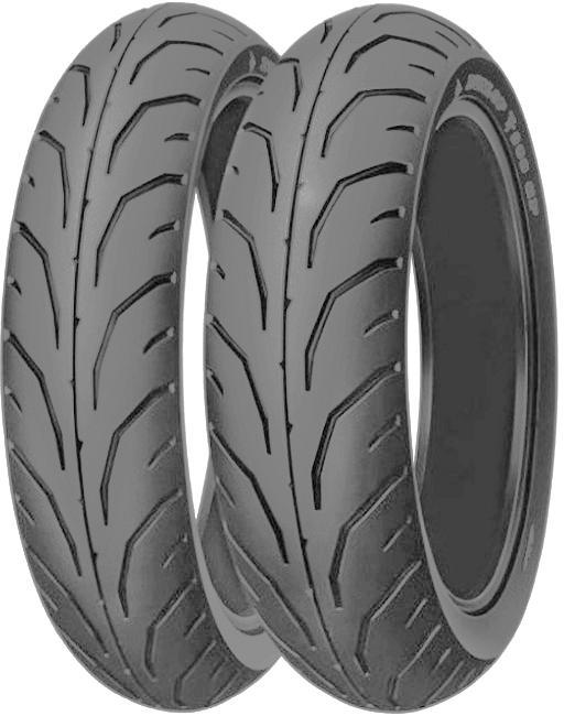 Dunlop TT900 GP 120/80-14 58P R TT J