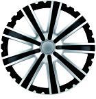 Puklice Toro 15 Black/Silver