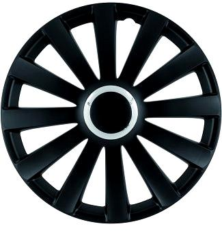 Puklice Spyder Pro Black 16