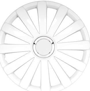 Puklice Spyder Pro White 15