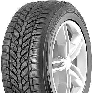 Bridgestone Blizzak LM-80 Evo 215/70 R16 100T M+S 3PMSF