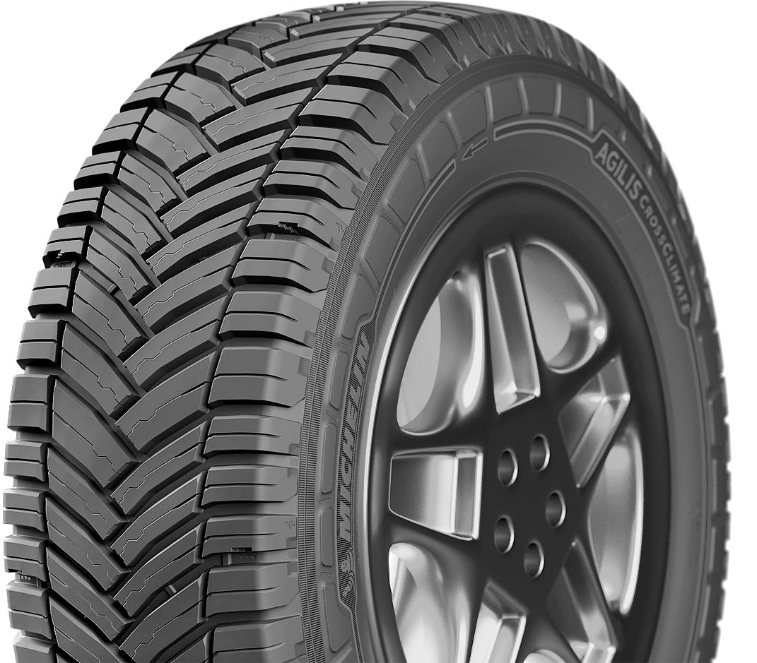 Michelin Agilis CrossClimate 195/70 R15C 104/102T 3PMSF