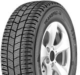Kleber TransPro 4S 195/70 R15C 104/102R M+S 3PMSF
